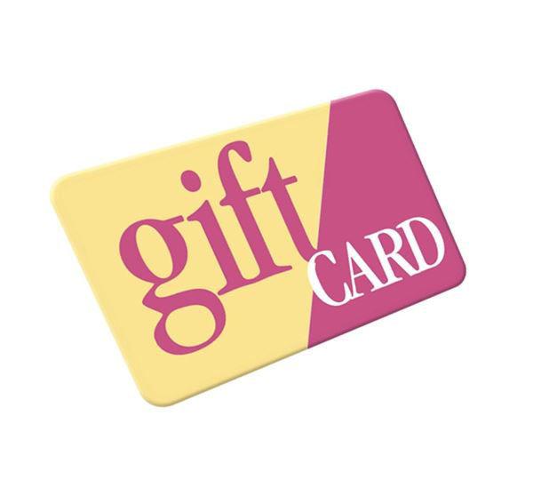 Bild von 15€ Geschenkkarte