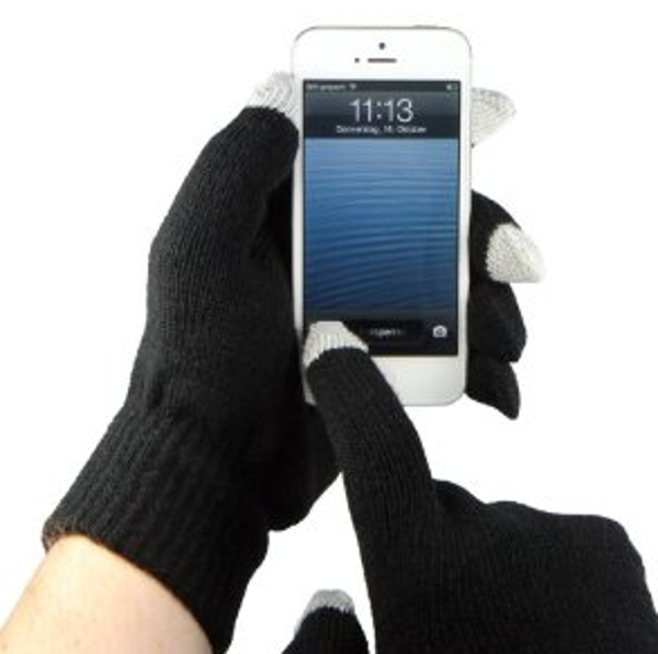 Bild von Smartphone Handschuhe / Touchscreen Handschuhe