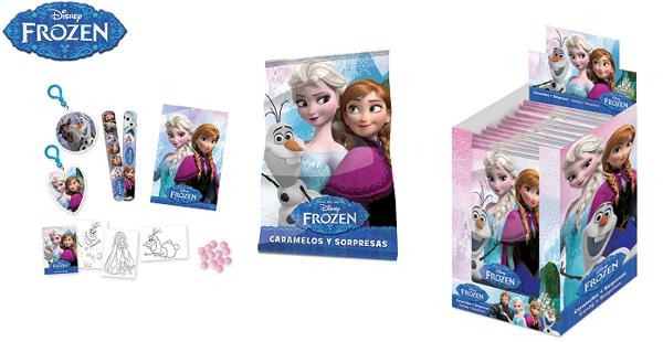 Bild von Wundertüte Disney Frozen