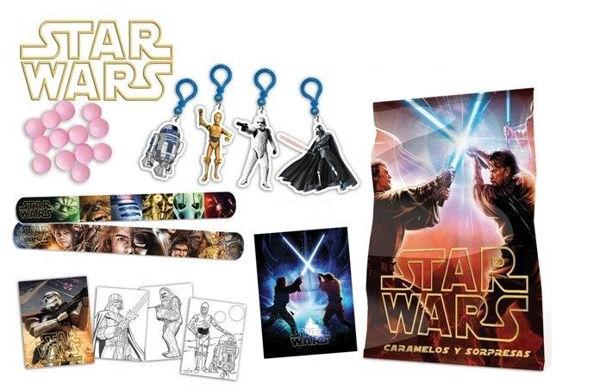 Bild von Star Wars Wundertüte