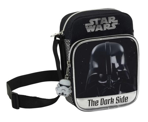 Bild von Star Wars Schultertasche