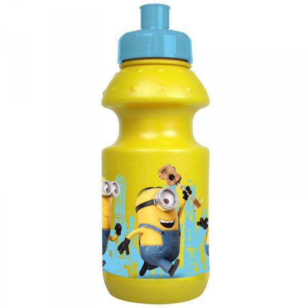 Bild von MINIONS Trinkflasche