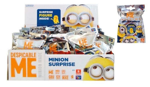 Bild von MINIONS Surprise Pack