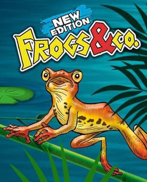 Bild von Frogs & Co.