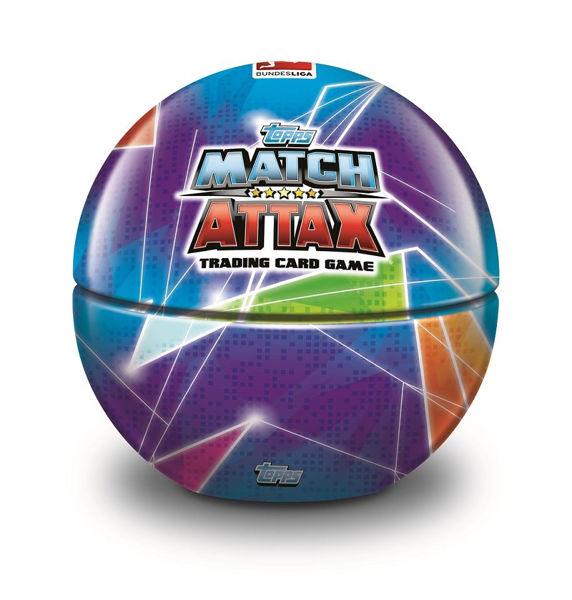 Bild von Match Attax Tin 15/16