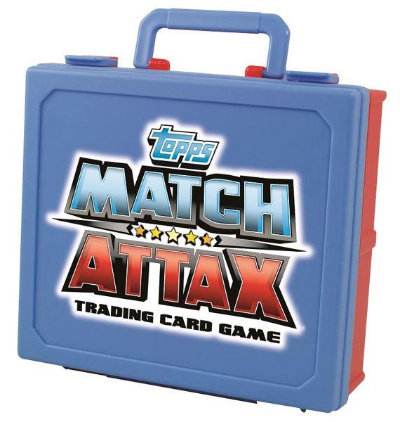 Bild von Match Attax Swap Box 15/16