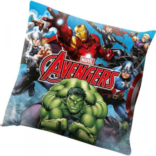 Bild von Avengers Kissen