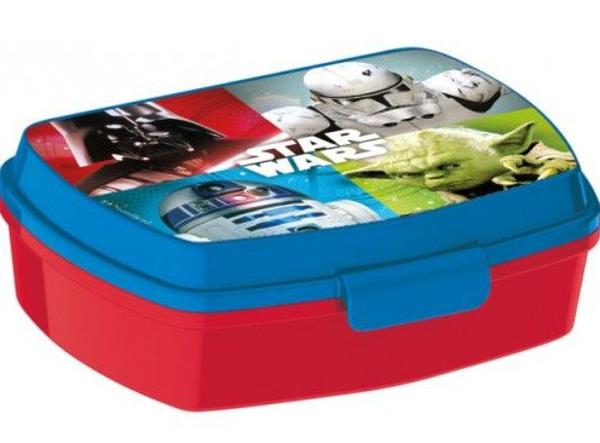 Bild von Star Wars Brotdose