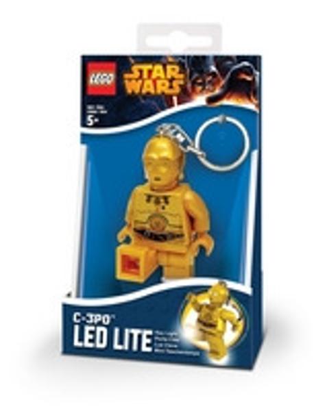 Bild von LEGO Star Wars - C3PO Minitaschenlampe Blister