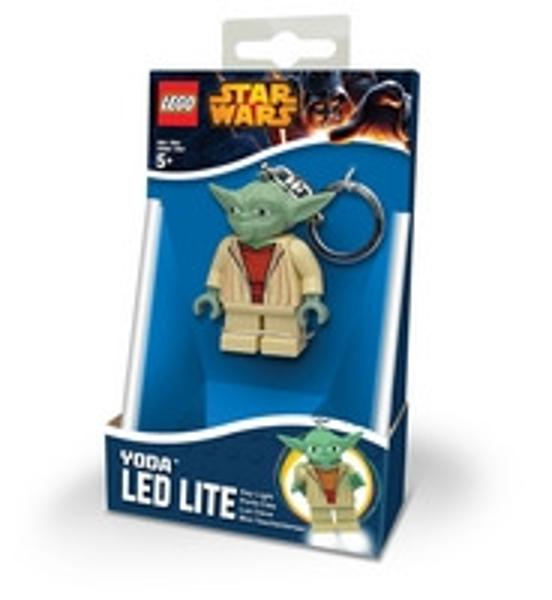 Bild von LEGO Star Wars - Yoda Minitaschenlampe Blister