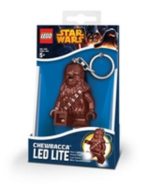 Bild von LEGO Star Wars - Chewbacca Minitaschenlampe Blister