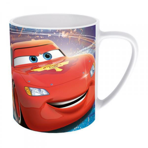 Bild von CARS Tasse