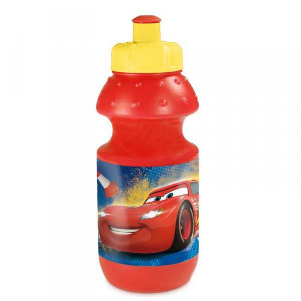 Bild von CARS Trinkflasche