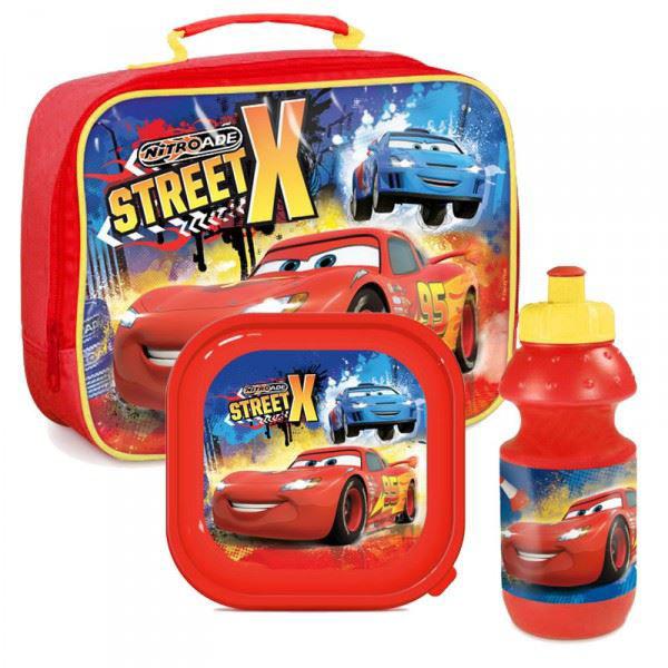Bild von CARS Vesperset