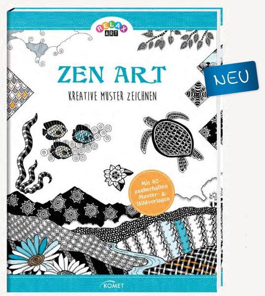 Bild von ZEN ART