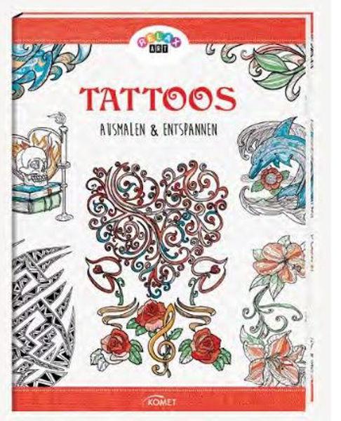 Bild von Tattoos