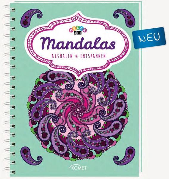 Bild von Pocket Format: Mandalas
