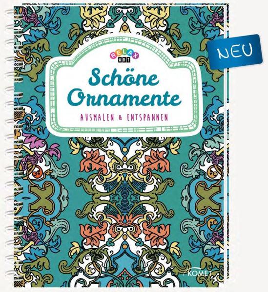 Bild von Pocket Format: Schöne Ornamente