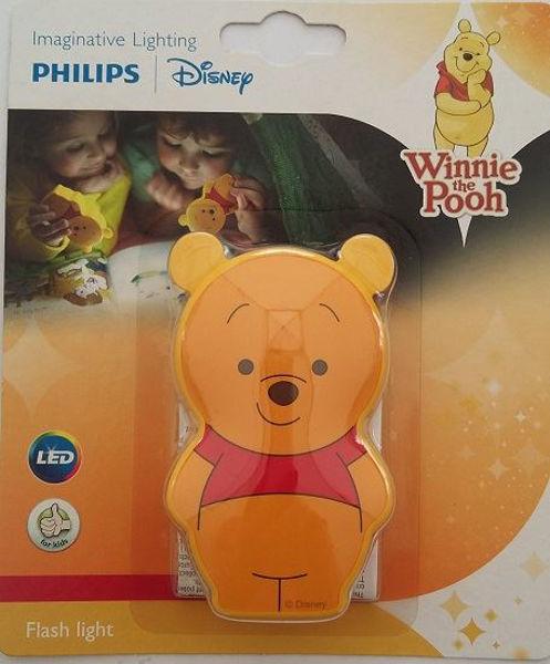 Bild von Winnie Pooh LED Light
