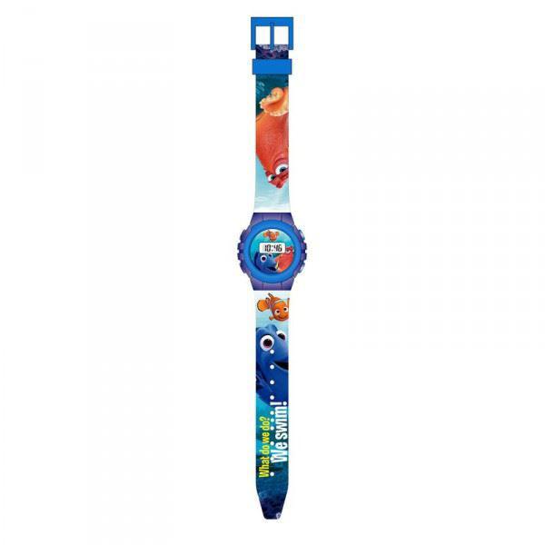 Bild von Findet Dorie Digital Armbanduhr