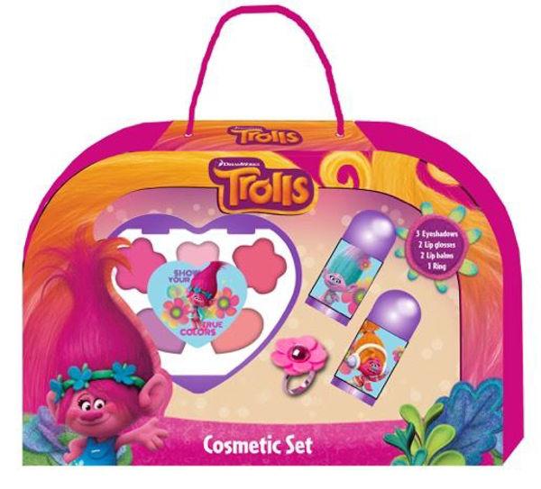 Bild von TROLLS Kosmetikset 2