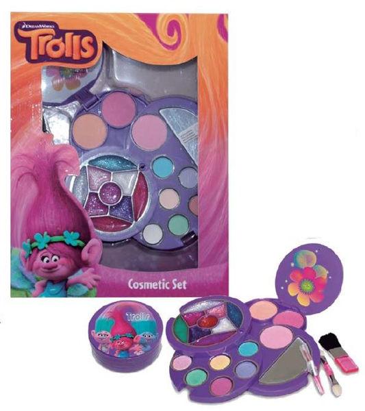 Bild von TROLLS Kosmetikset 4