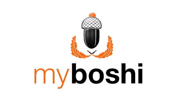 Bild von MyBoshi