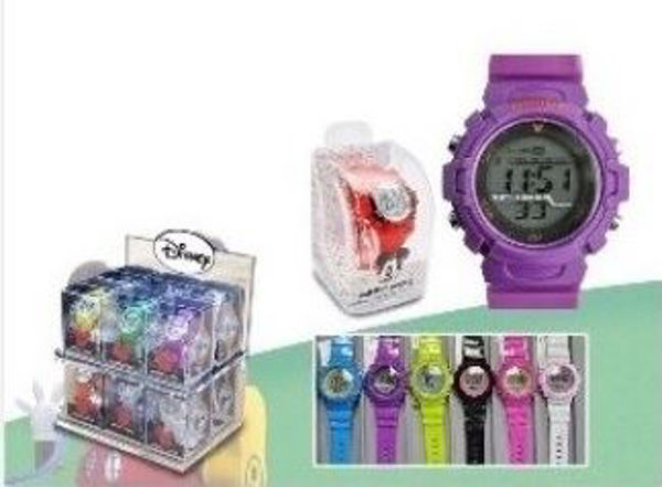 Bild von DISNEY Digital Uhr