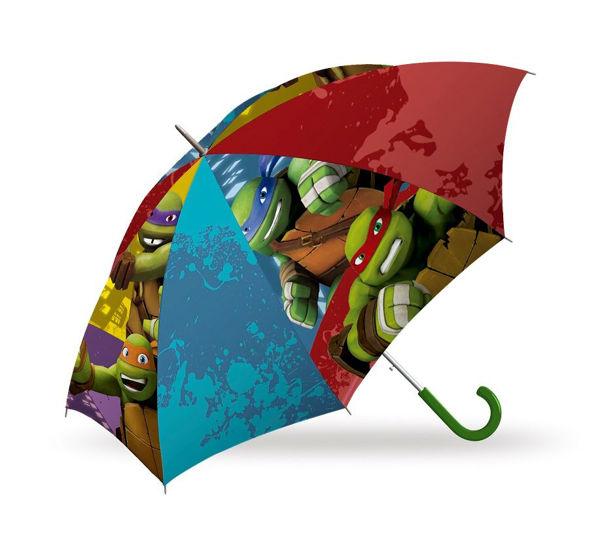Bild von TURTLES Regenschrim