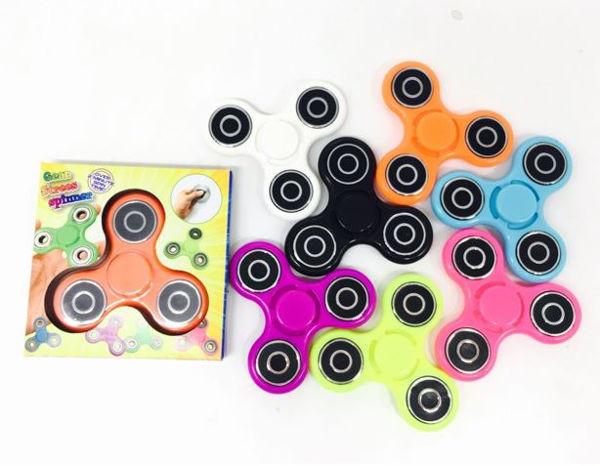 """Bild von Fidget Spinner """"Solid"""""""