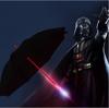 Bild von STAR WARS LED Regenschirm