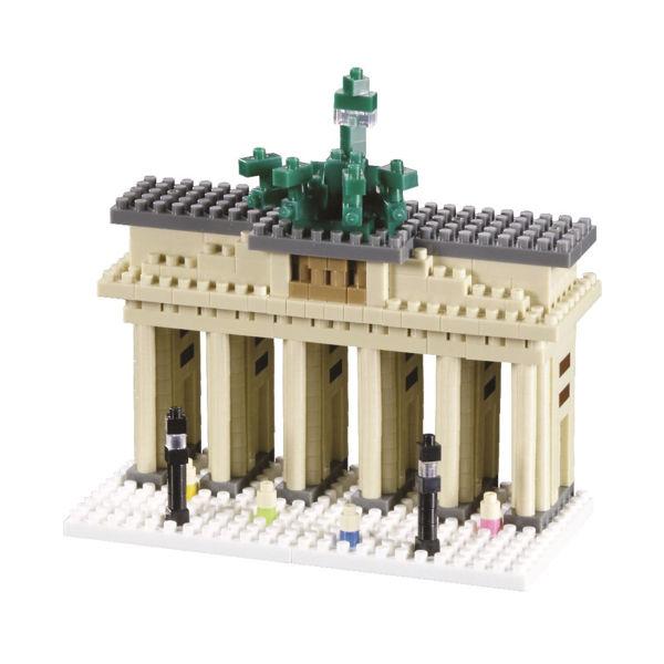 Bild von BRIXIES Brandenburger Tor