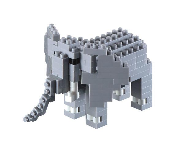 Bild von BRIXIES Elefant