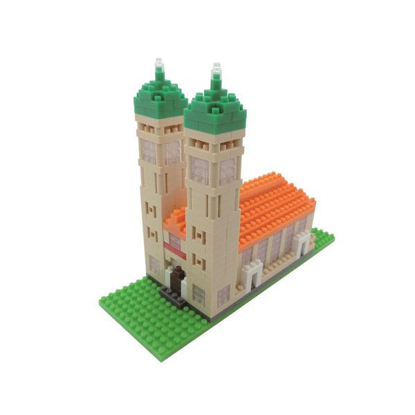 Bild von BRIXIES Frauenkirche