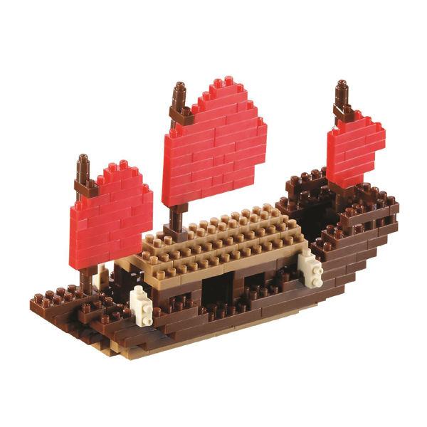 Bild von BRIXIES Drachenboot