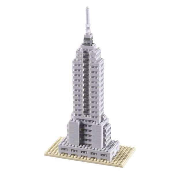 Bild von BRIXIES Empire State Building