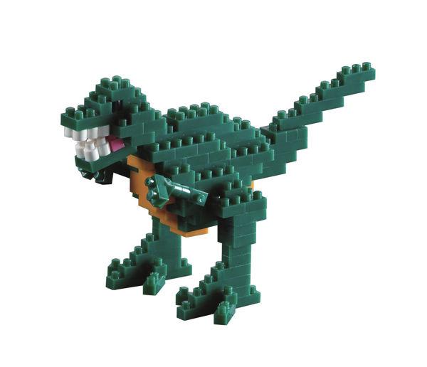 Bild von BRIXIES Tyrannosaurus Rex