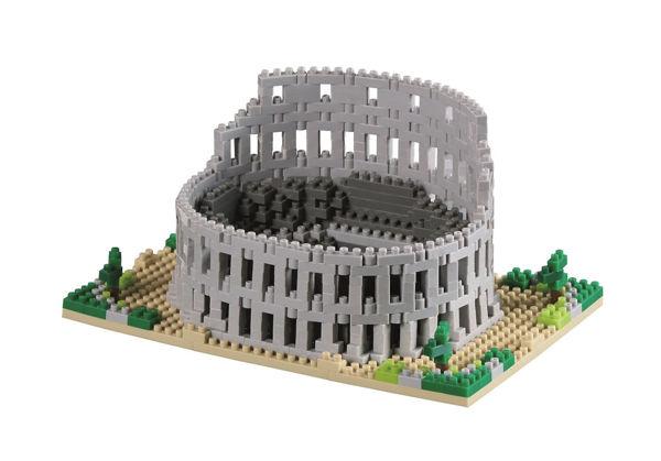 Bild von BRIXIES Kolosseum Rom