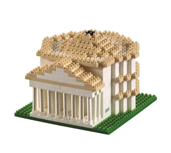 Bild von BRIXIES Pantheon