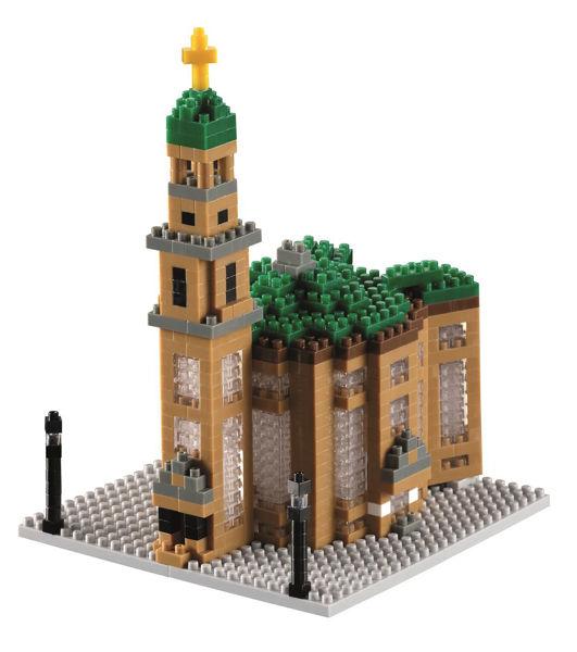 Bild von BRIXIES Frankfurter Paulskirche
