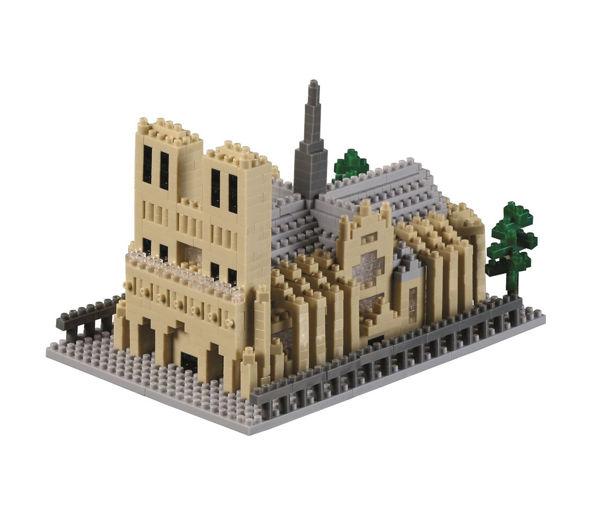 Bild von BRIXIES Kathedrale Notre-Dame