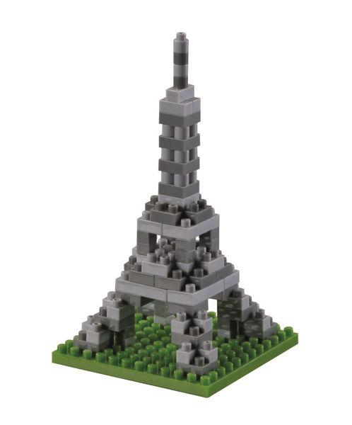 Bild von BRIXIES Kleiner Eiffelturm
