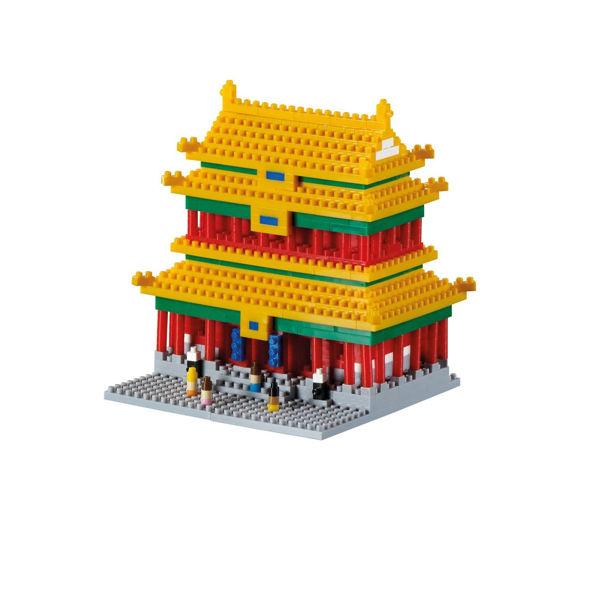 Bild von BRIXIES the Lama temple