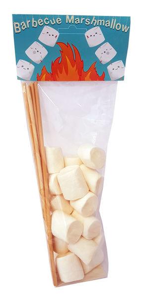 """Bild von Marshmallow """"BBQ Bag"""""""