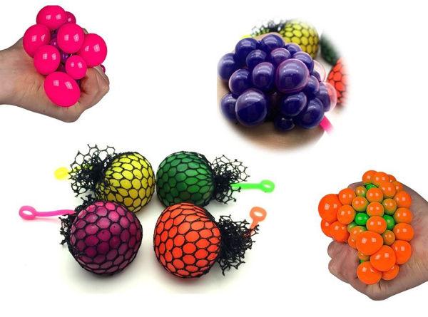 Bild von Squeeze Ball / Quetsch Ball