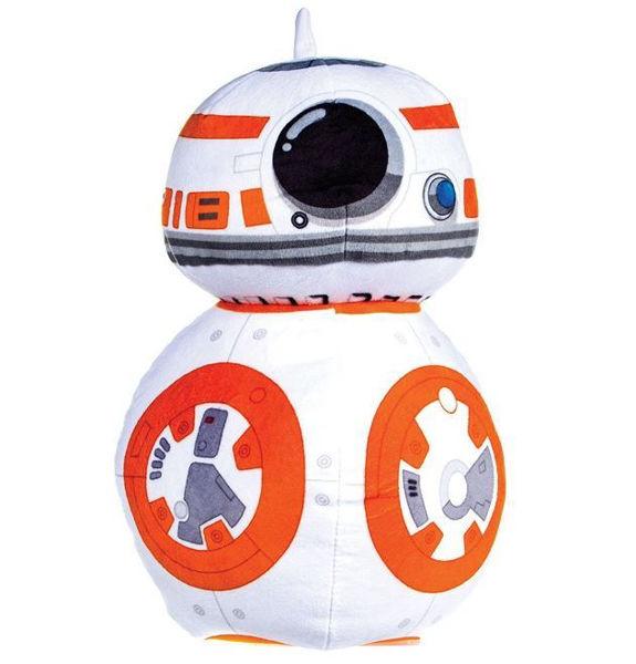 Bild von BB-8 Plüsch
