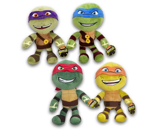 Bild von Ninja Turtles Plüsch