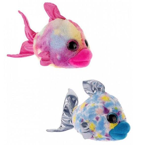 Bild von Fisch Plüsch