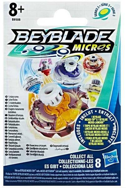 Bild von Beyblades im Blindbag