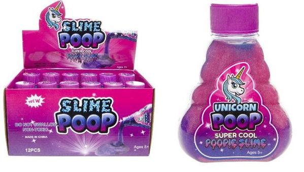 Bild von Unicorn Poop Schleim